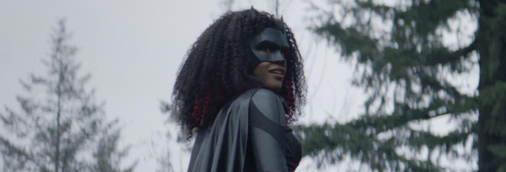 Batwoman 2: Rilasciata la Sinossi del Decimo Episodio della nuova Stagione