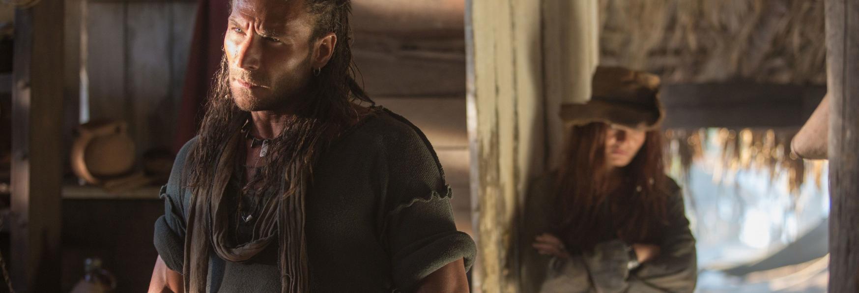 Black Sails: Recensione di una Serie TV spesso Sottovalutata