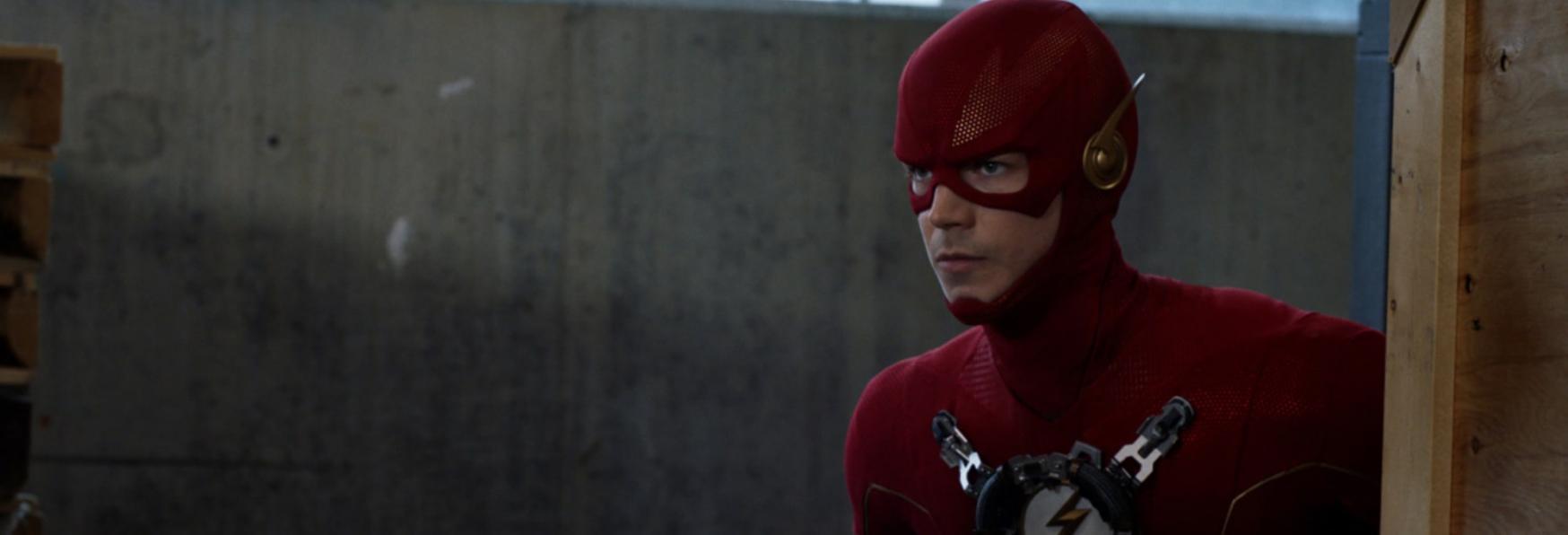 The Flash 7: le Rivelazioni annunciate nella Sinossi del Settimo Episodio