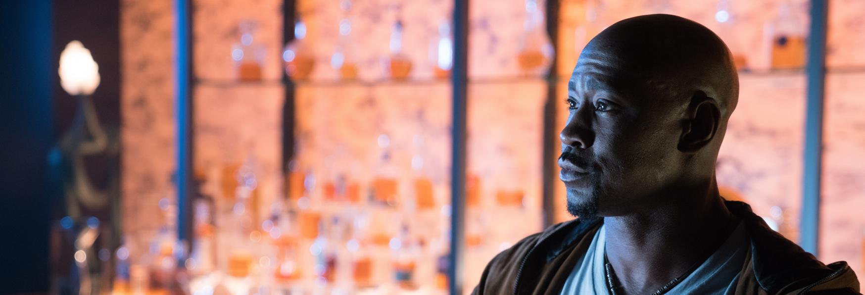 Lucifer 5B: D.B. Woodside anticipa cosa aspettarsi dalla Premiere della Seconda Parte