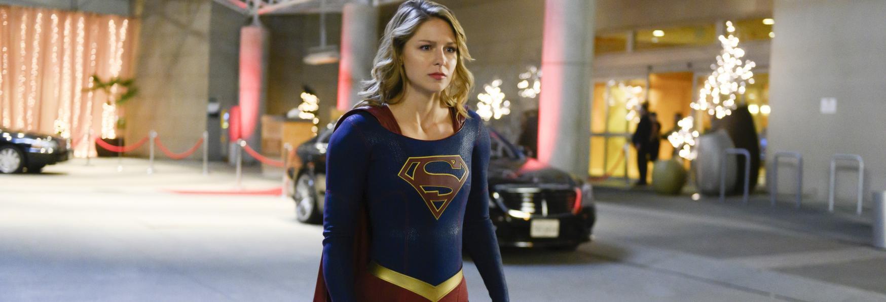 Supergirl 6: Rilasciata la Sinossi del Terzo Episodio dell'Ultima Stagione