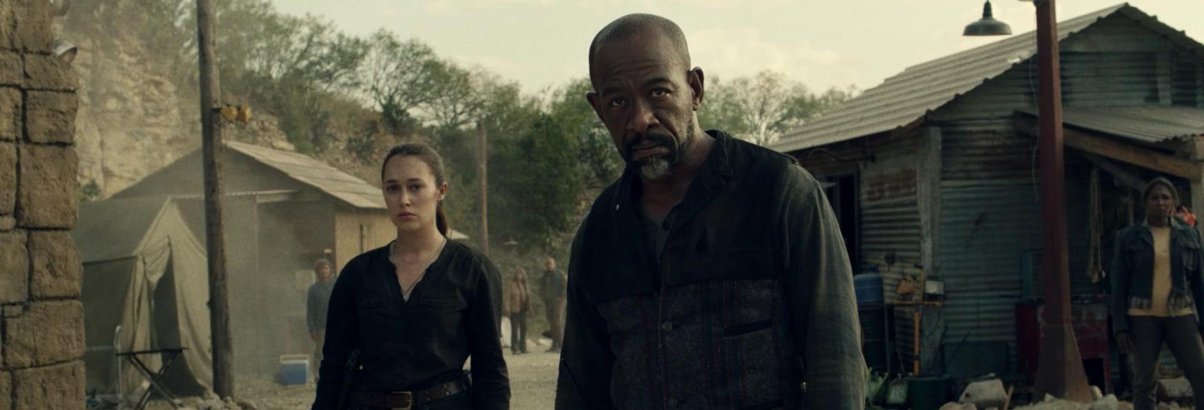 Fear the Walking Dead 6: Trama, Cast, Data e Trailer della nuova Stagione della Serie TV AMC