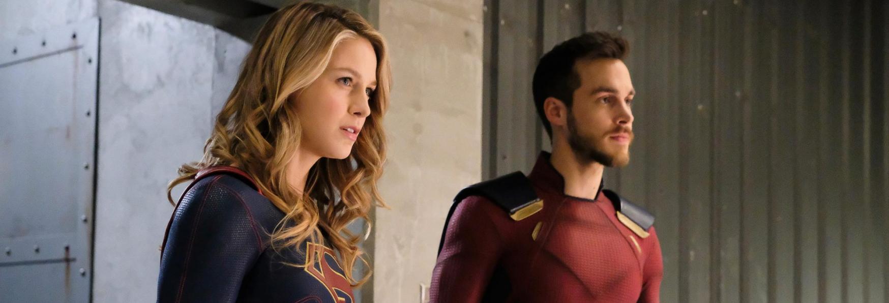 Supergirl 6: il Regista parla della Possibilità di un Ritorno di Mon-El