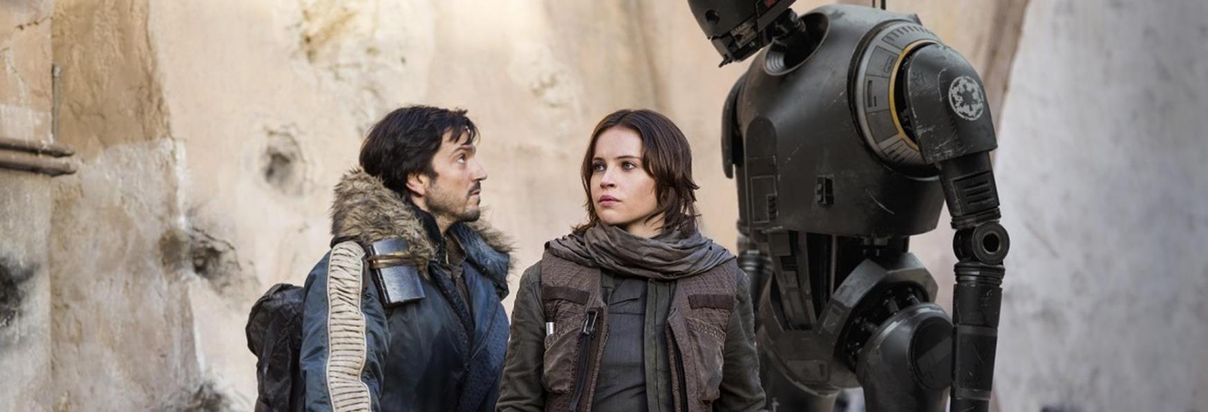 Star Wars: Andor - Pubblicate alcune Foto dal Set della nuova Serie TV