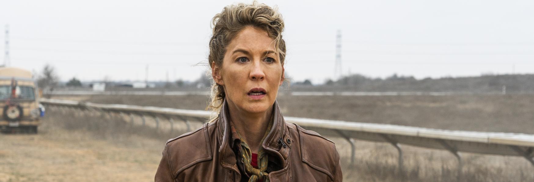 Fear the Walking Dead 7: in arrivo alcuni Grandi Cambiamenti nella nuova Stagione