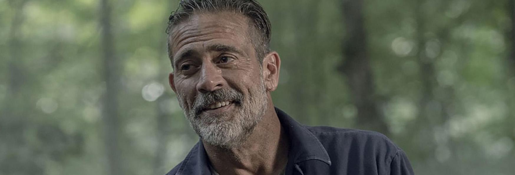 The Walking Dead 10C: Rilasciato il Trailer dell'Episodio Finale