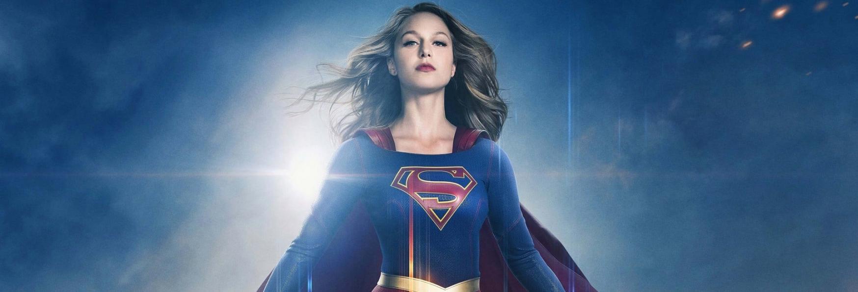 Supergirl 6: Pubblicate le Foto del Secondo Episodio dell'Ultima Stagione