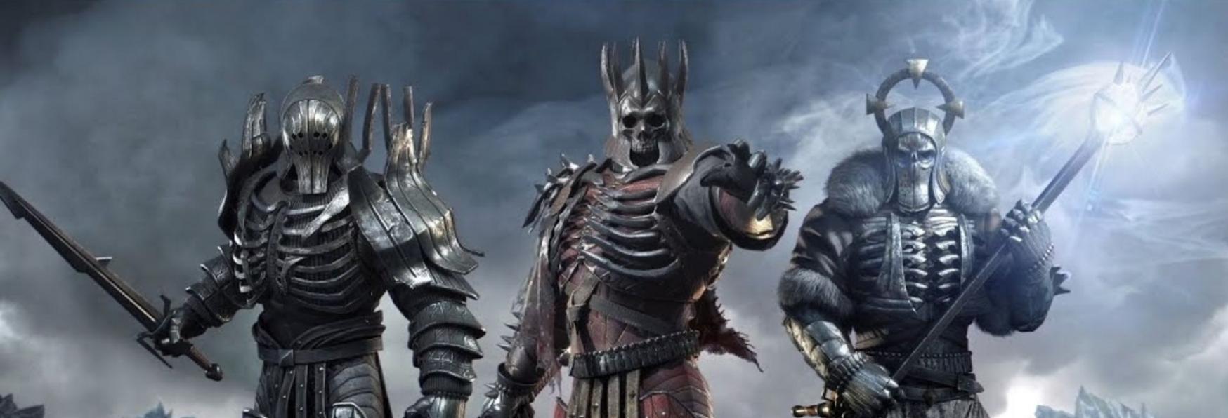 The Witcher 2: nuove Foto dal Set sembrano preannunciare l'arrivo dei Leggendari Villain del Franchise