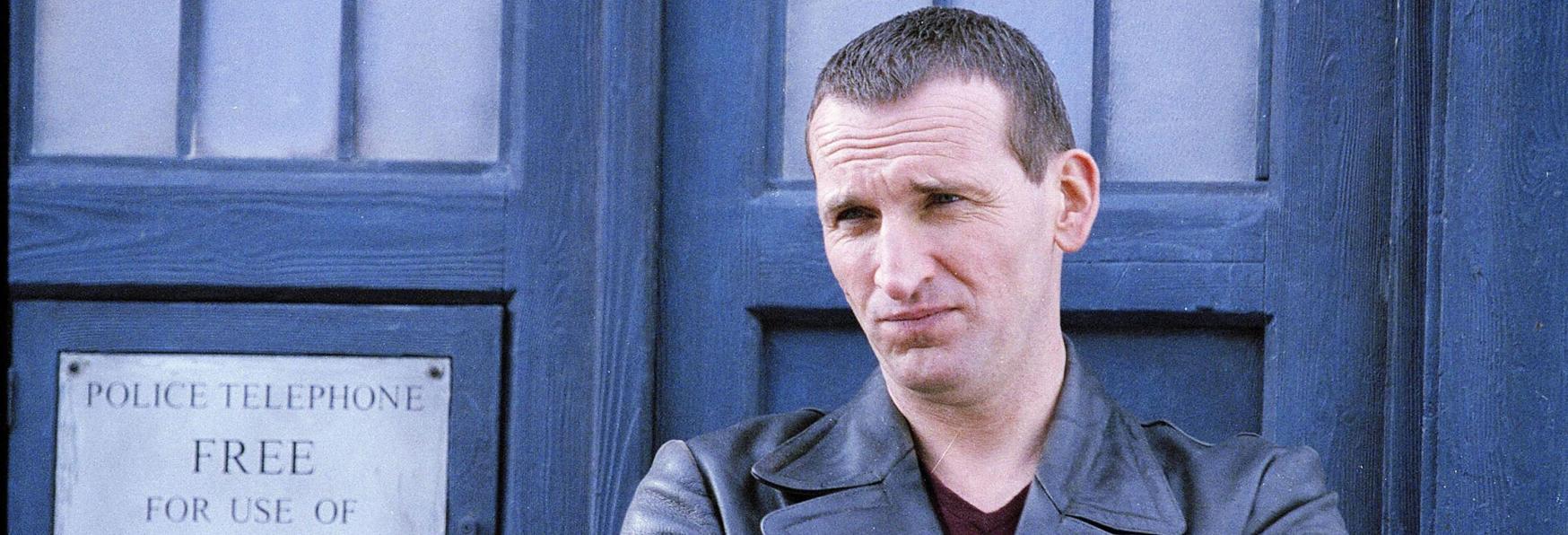 Doctor Who: Christopher Eccleston sta per Tornare nel Franchise!