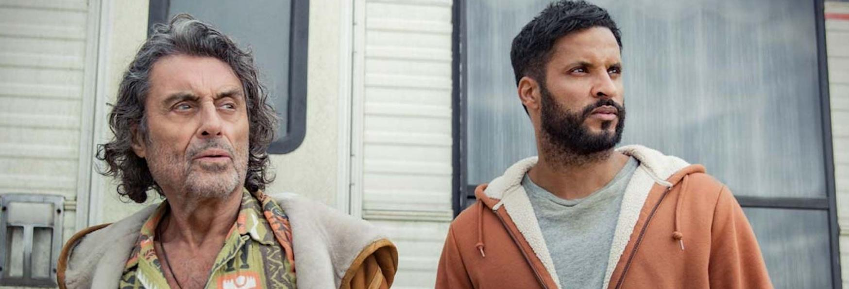 American Gods 4 non ci sarà! Starz Cancella la Serie TV dopo 3 Stagioni