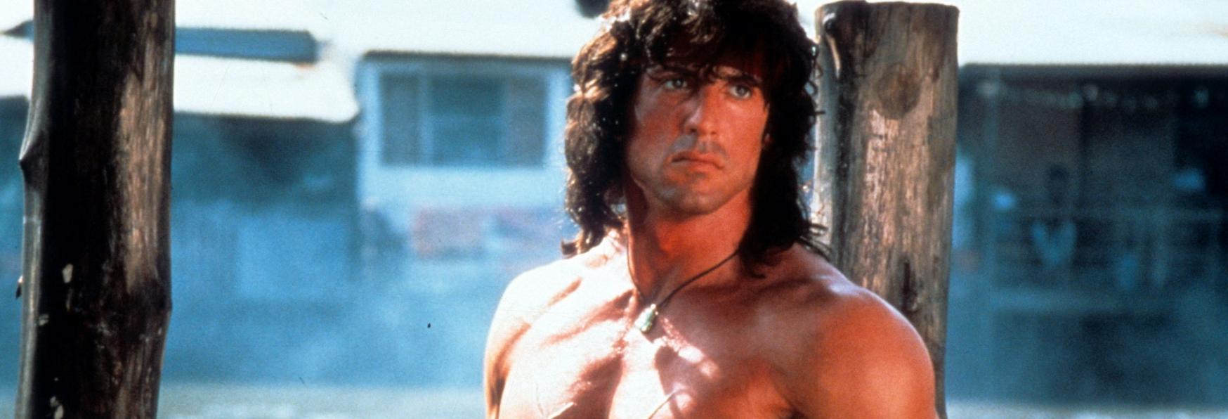 Sylvester Stallone parla della Serie TV Prequel di Rocky Balboa