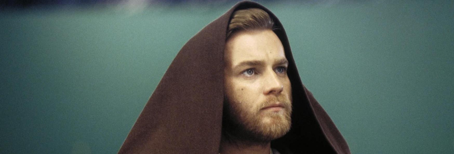 Obi-Wan Kenobi: Rivelato il Cast e la Data di inizio Produzione della nuova Serie TV