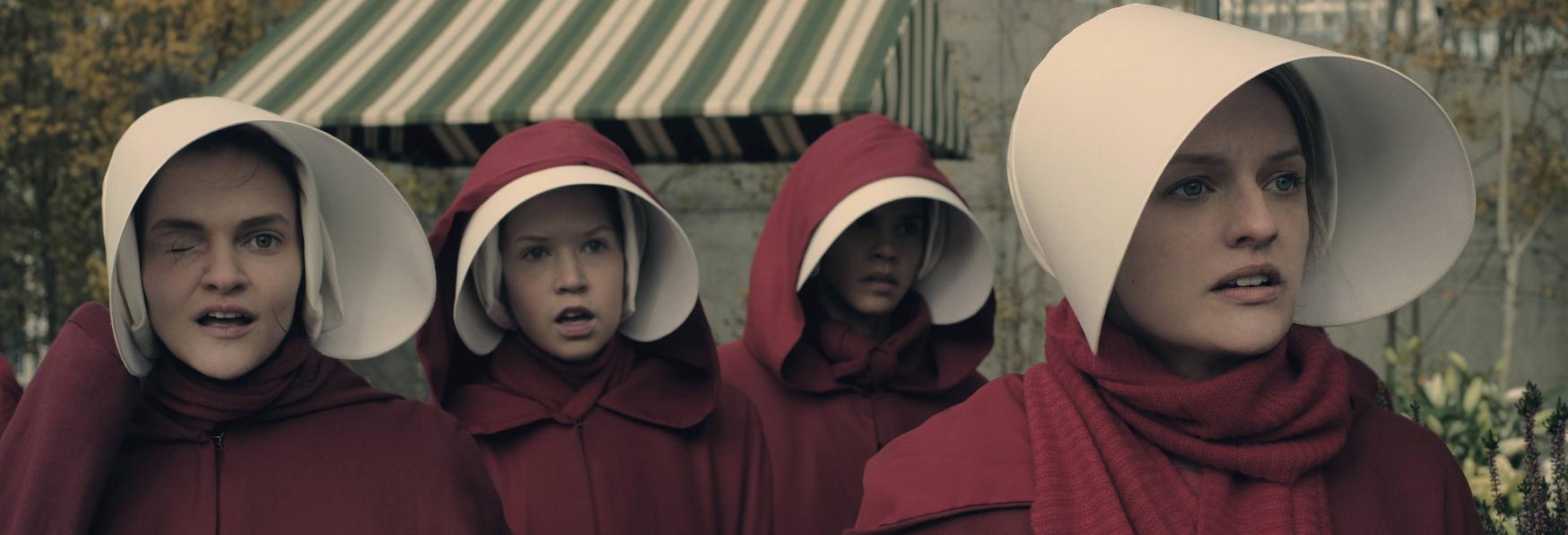 The Handmaid's Tale 4: Hulu Rilascia il Trailer Ufficiale della nuova Stagione