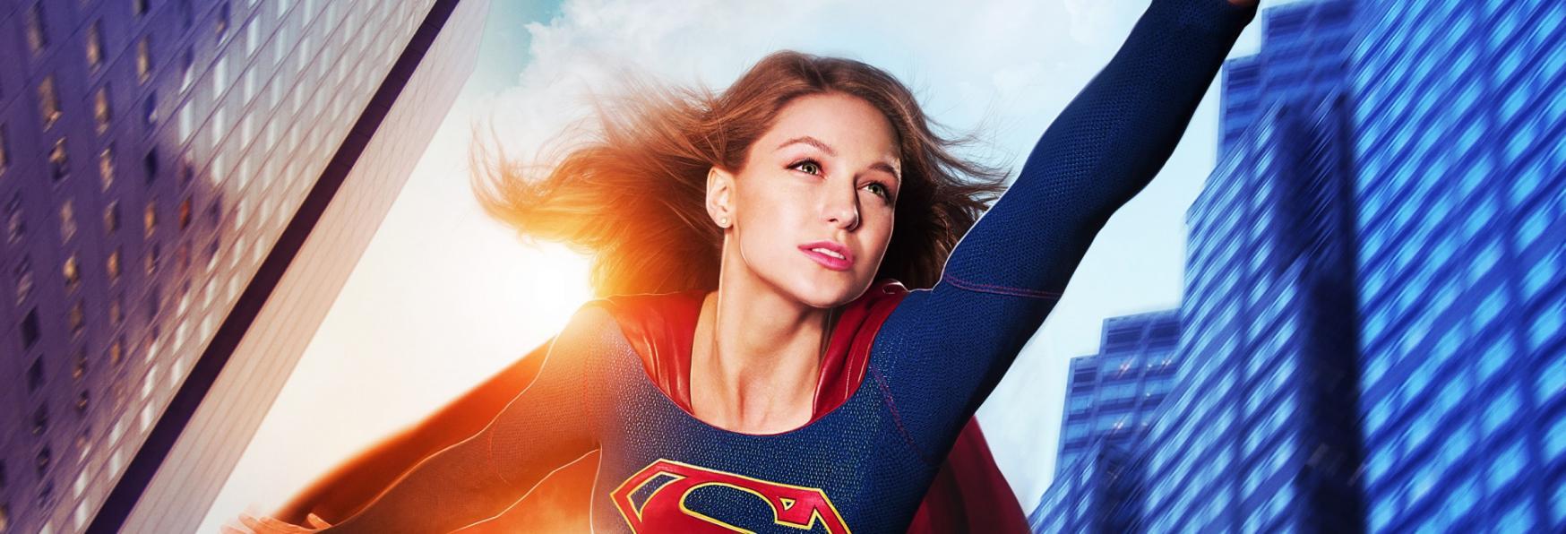 Supergirl 6: Claude Knowlton e Jason Behr si uniscono al Cast della Serie TV The CW