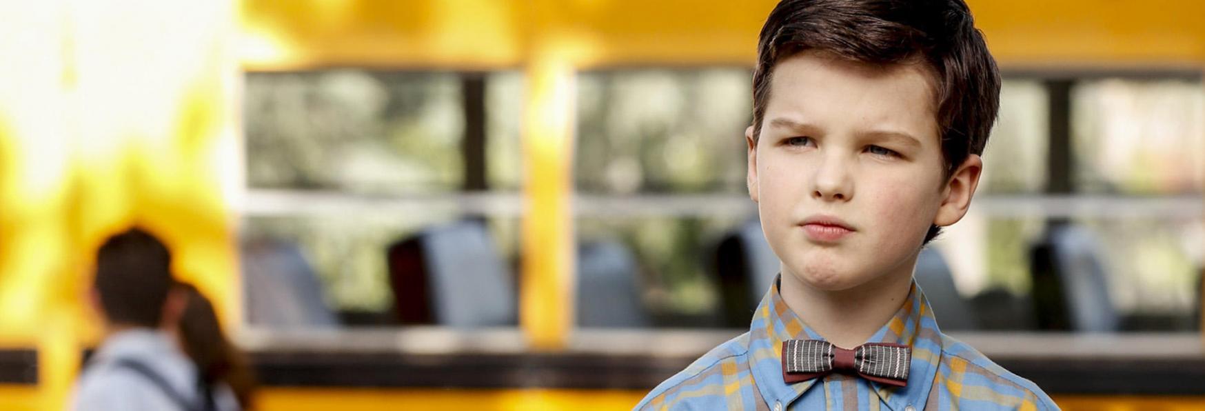Young Sheldon: la Serie TV Spin-Off viene Rinnovata per altre 3 Stagioni