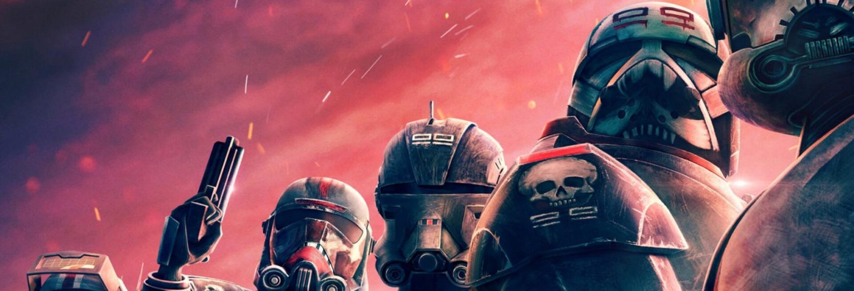 Star Wars: The Bad Batch - il Trailer conferma il Ritorno di alcuni Personaggi di Clone Wars