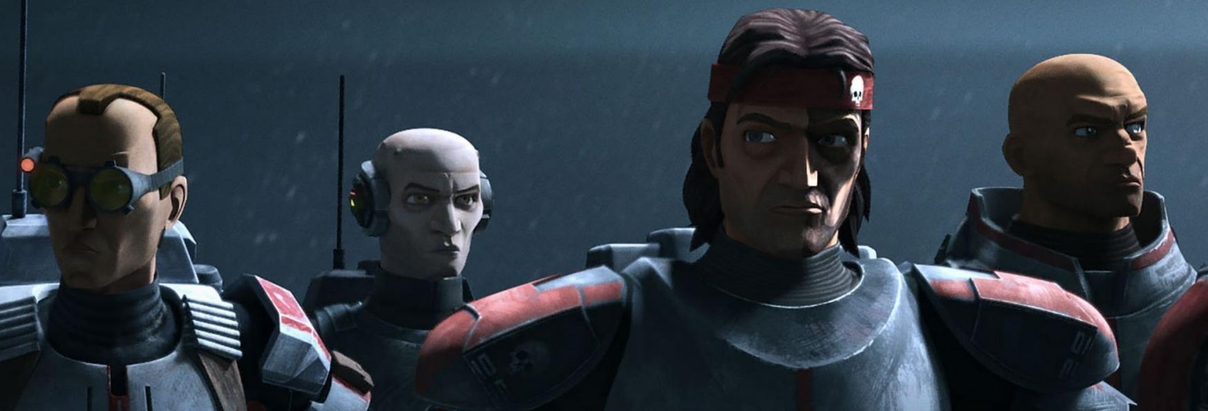 Star Wars: The Bad Batch - la Premiere avrà una Durata di 70 minuti