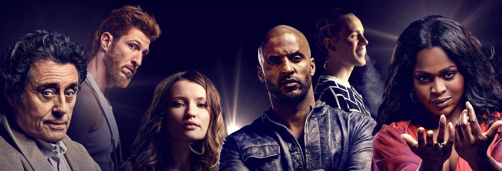American Gods: ancora qualche Possibilità per il Futuro della Serie TV