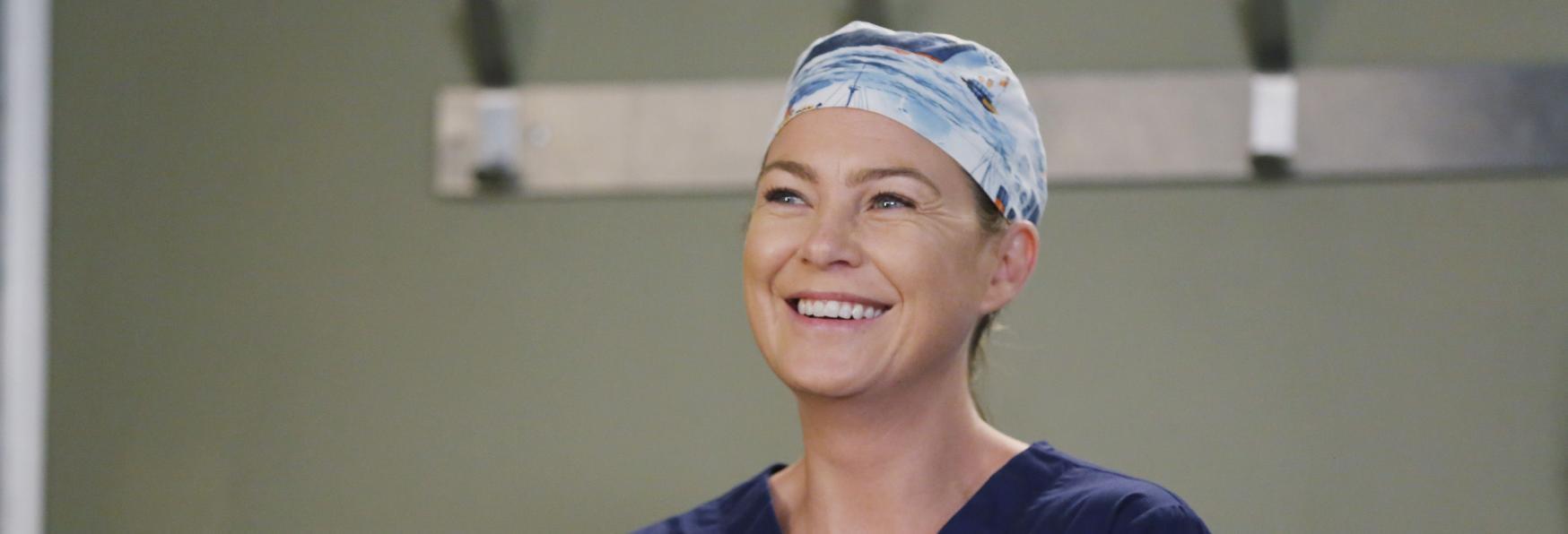 Grey's Anatomy: un altro Personaggio ha fatto il suo Ritorno alla Spiaggia