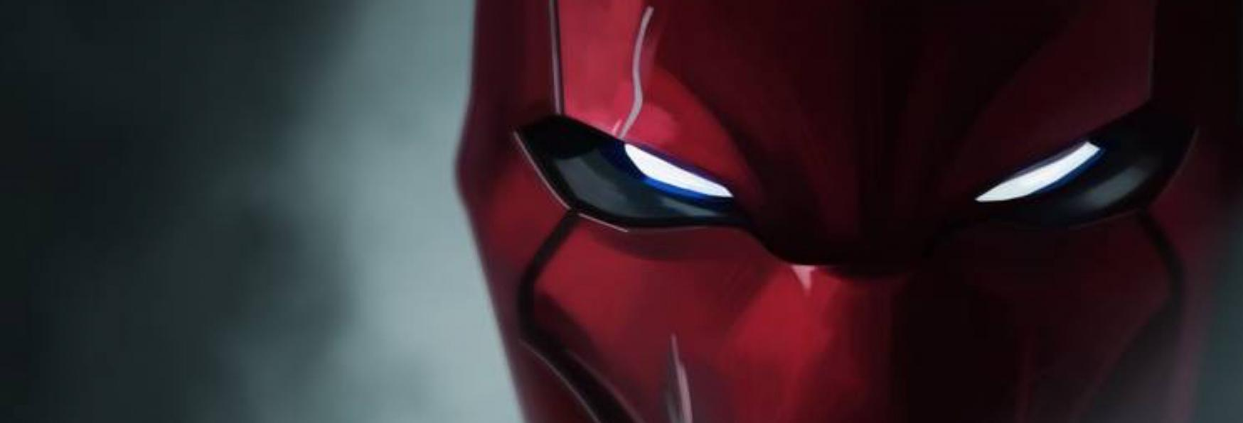Titans 3: nuove Foto dal Set svelano Dettagli sul Red Hood di Curran Walters