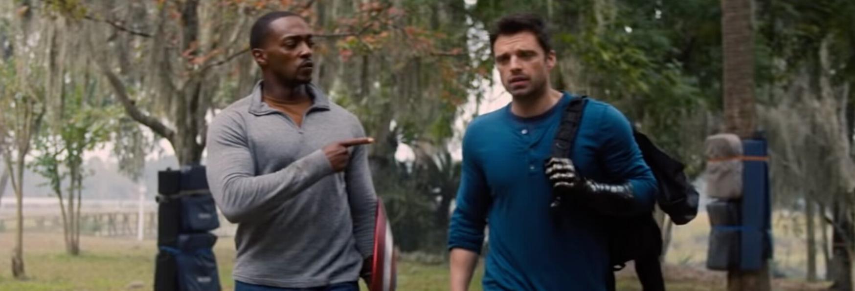 The Falcon and The Winter Soldier: Sebastian Stan parla del 4° Episodio