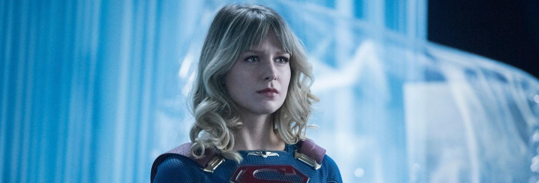Supergirl 6: Rilasciate Nuove Foto del Secondo Episodio dell'Ultima Stagione