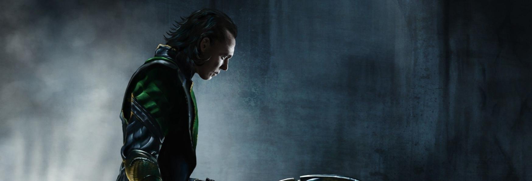 Loki: Rilasciato un nuovo Trailer dell'inedita Serie TV targata Marvel