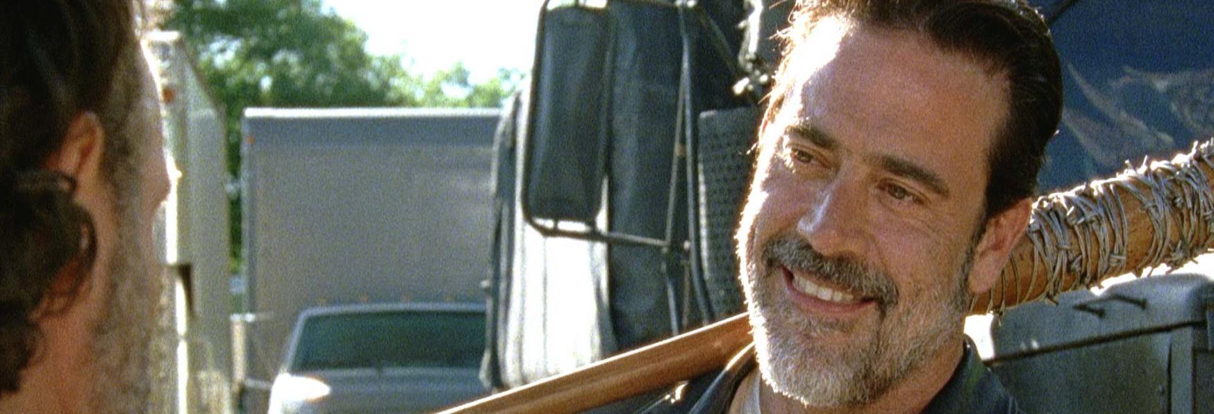 The Walking Dead 11: vedremo Jeffrey Dean Morgan (Negan) nella Stagione Finale?