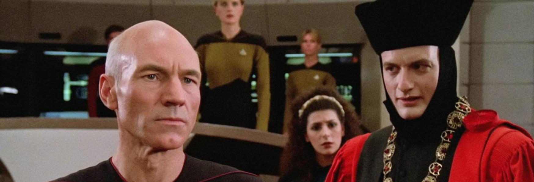 Star Trek: Picard 2 - il Teaser Trailer Conferma un Grande Ritorno