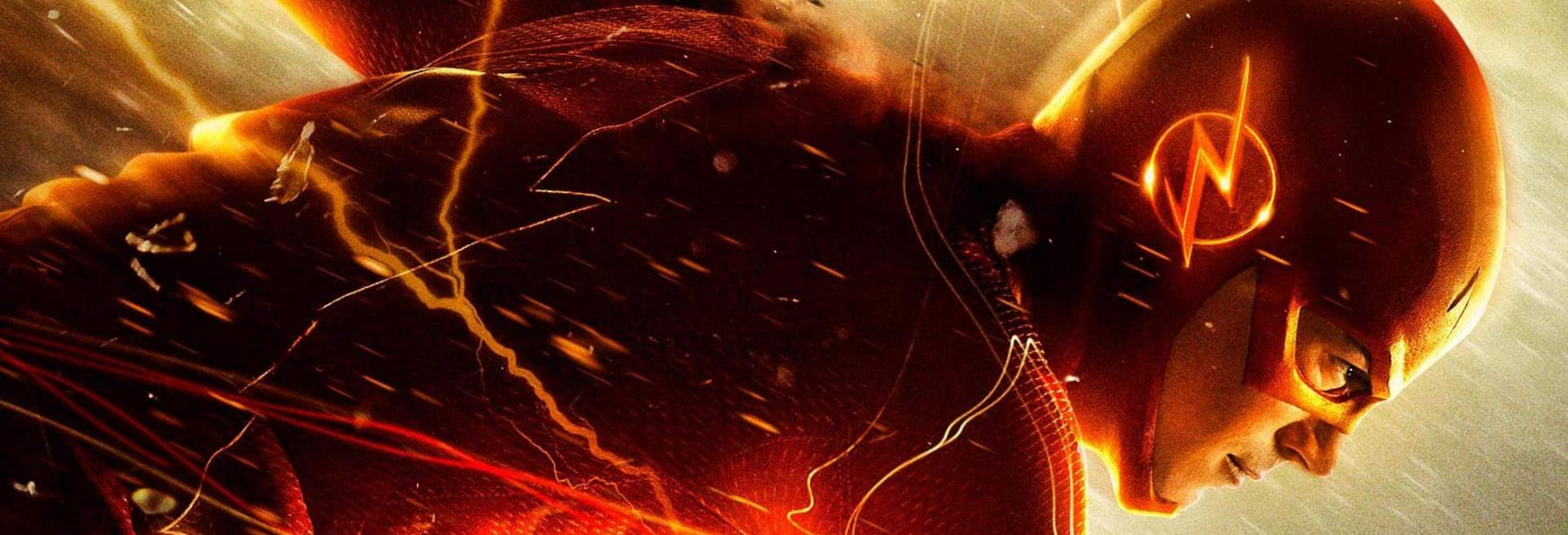 The Flash 7: Rilasciato il Promo del Settimo Episodio della Stagione
