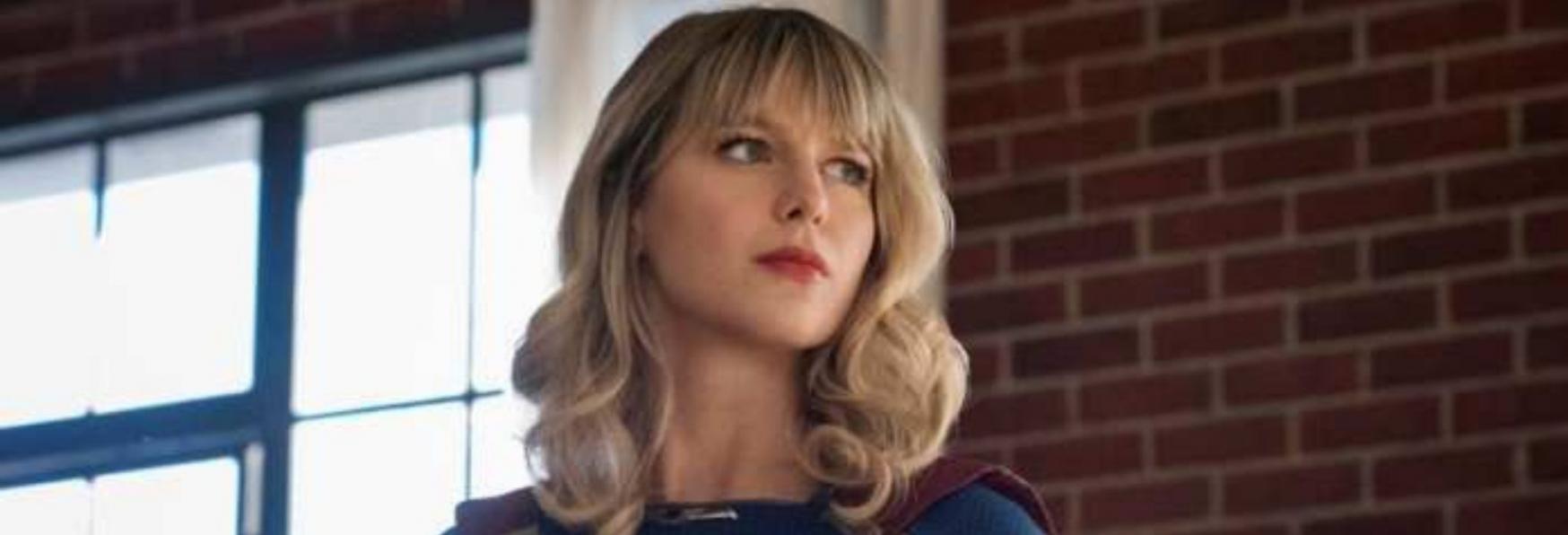Supergirl 6: Rilasciato il Promo del Terzo Episodio dell'Ultima Stagione
