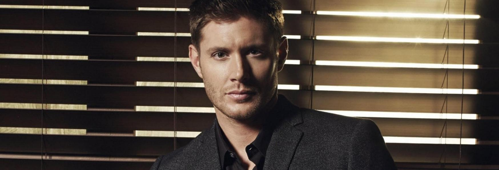 Jensen Ackles (Supernatural) svela il suo Bizzarro Look per The Boys 3