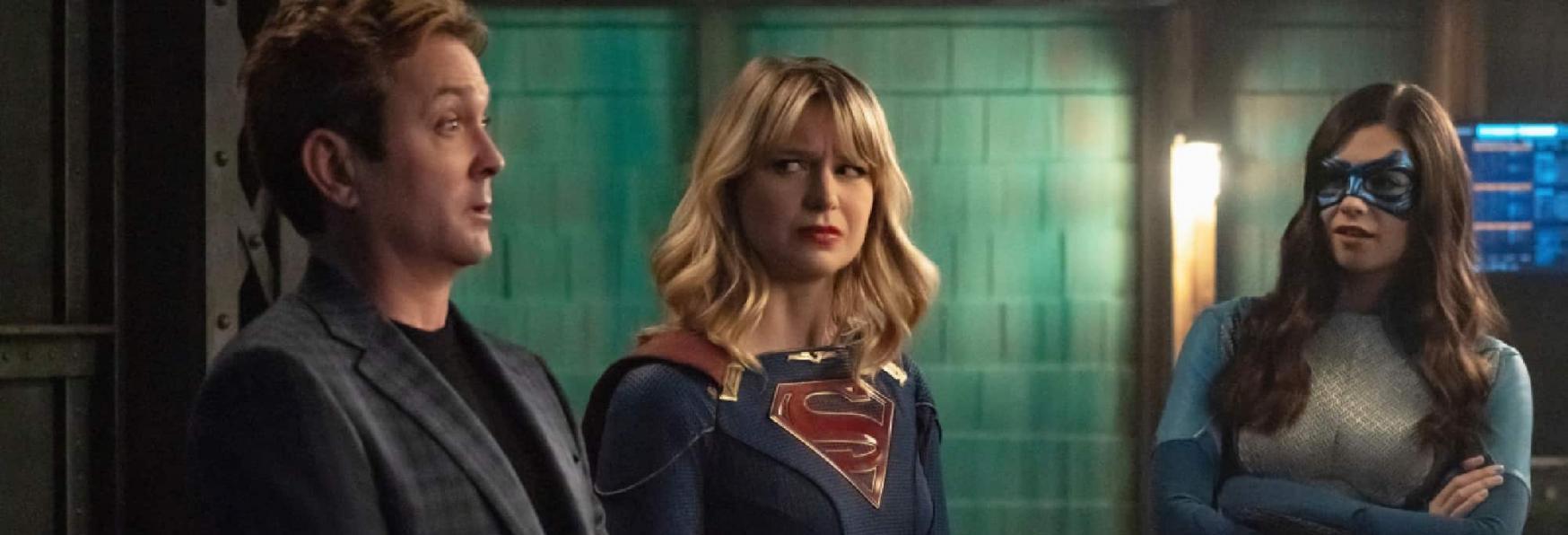 Supergirl 6: Thomas Lennon parla del suo Ritorno come Mr. Mxyzptik