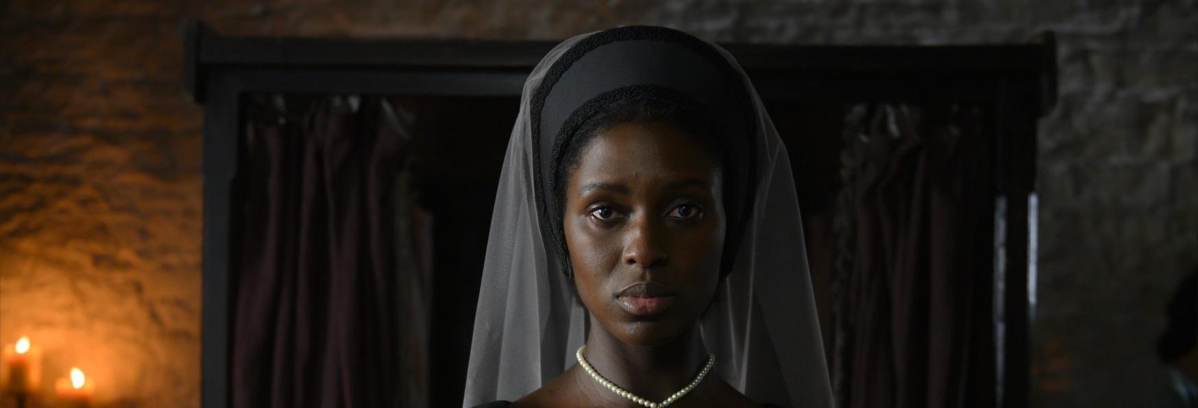 Anne Boleyn: Jodie Turner-Smith protagonista del primo Teaser Trailer della Serie TV
