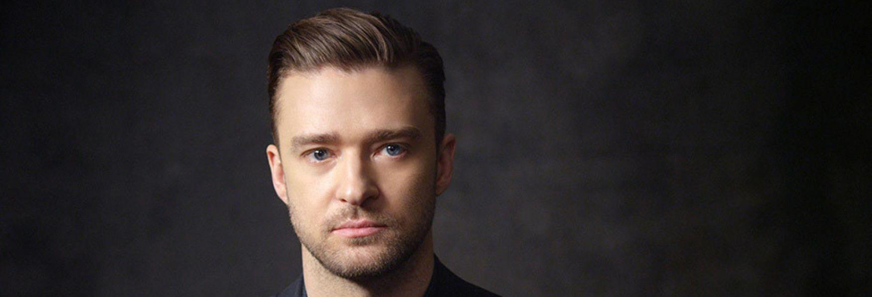 Justin Timberlake sarà il Protagonista di una nuova Serie TV Drammatica per Apple TV+