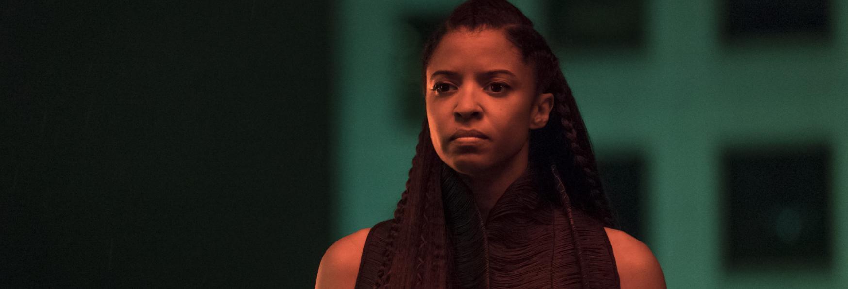 She-Hulk: Renée Elise Goldsberry farà parte della Serie TV di Disney
