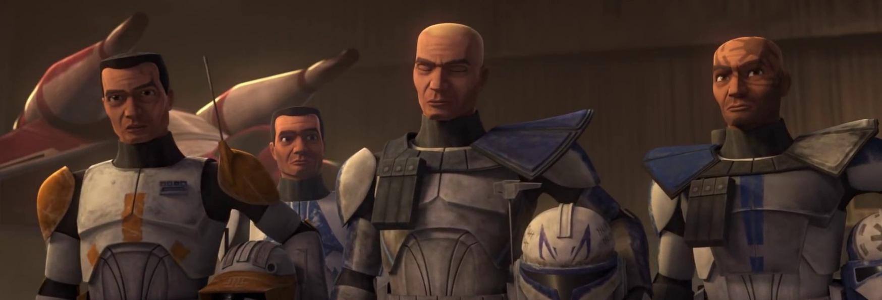 Star Wars: The Bad Batch - la Serie TV avrà almeno 14 Episodi