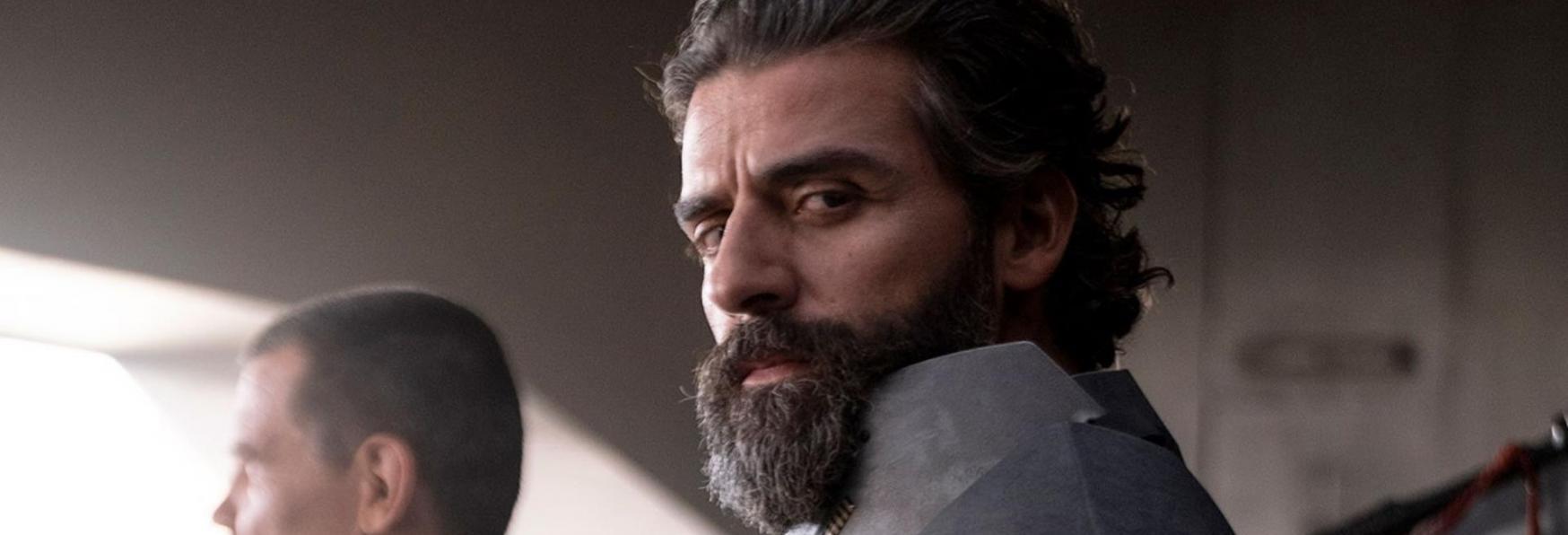 Moon Knight: Oscar Isaac protagonista di un nuovo Video dal Set della Serie TV Marvel