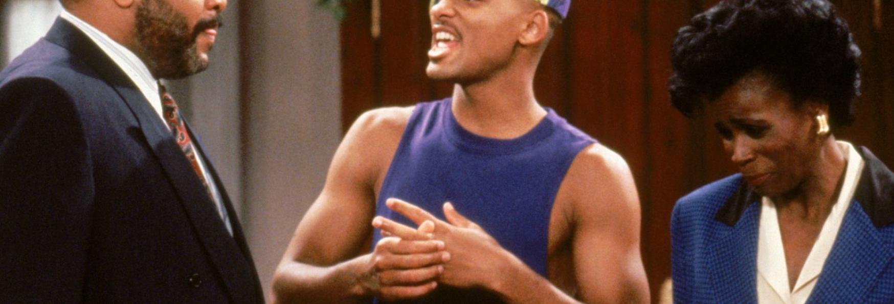 Willy, il Principe di Bel-Air: il Reboot sarà Completamente Diverso dalla Serie TV anni '90