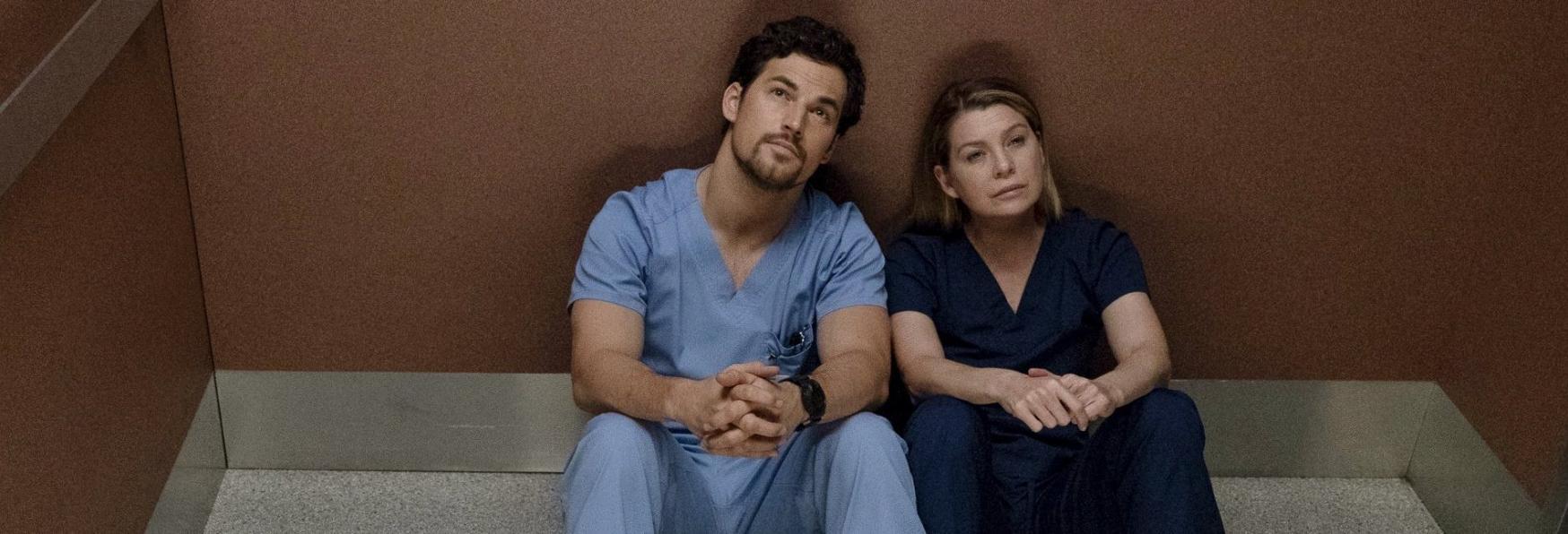 Grey's Anatomy 18 ci sarà? Le star parlano del Futuro della Serie TV