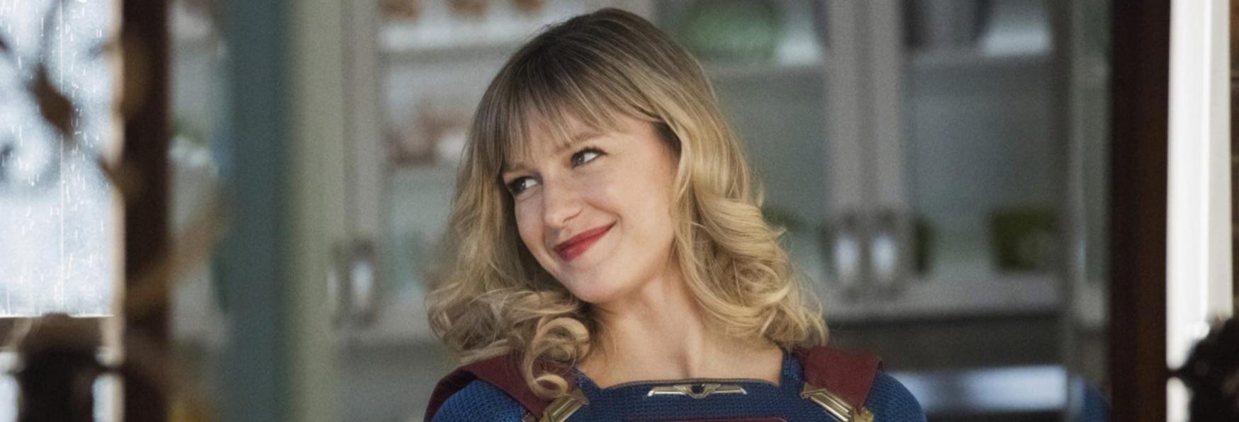 Supergirl 6: Pubblicate le Foto del Quarto Episodio dell'Ultima Stagione