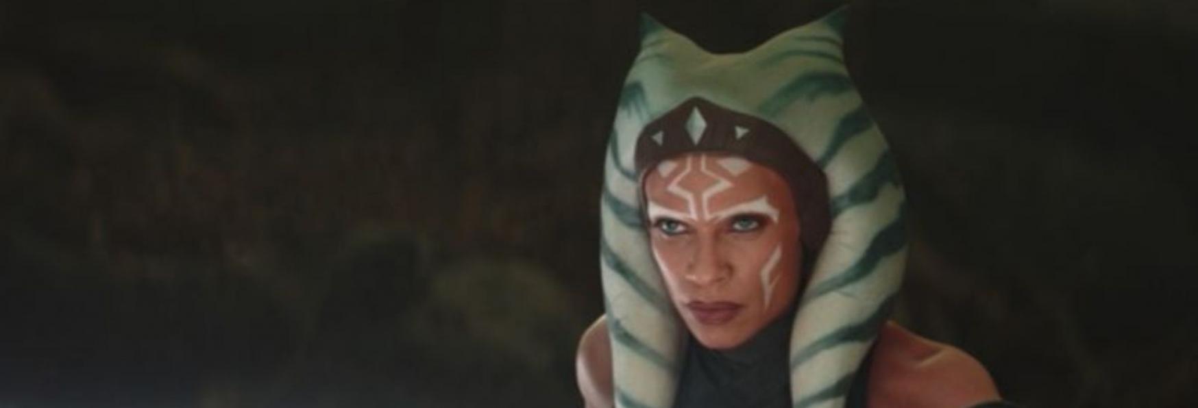 Star Wars: i Dettagli su Trama e Cast della nuova Serie TV su Ahsoka Tano