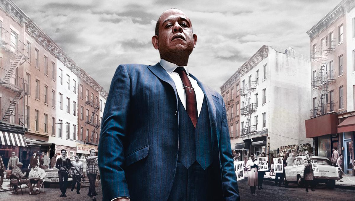 Godfather of Harlem 2: Trama, Cast, Trailer, Data di Uscita e altre Informazioni Note