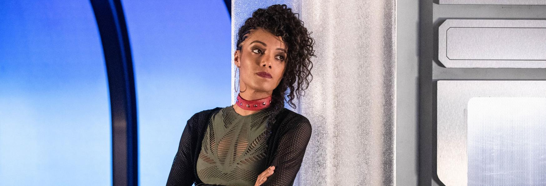 Legends of Tomorrow 6: l'Attrice Maisie Richardson-Sellers dirigerà un Episodio della Stagione