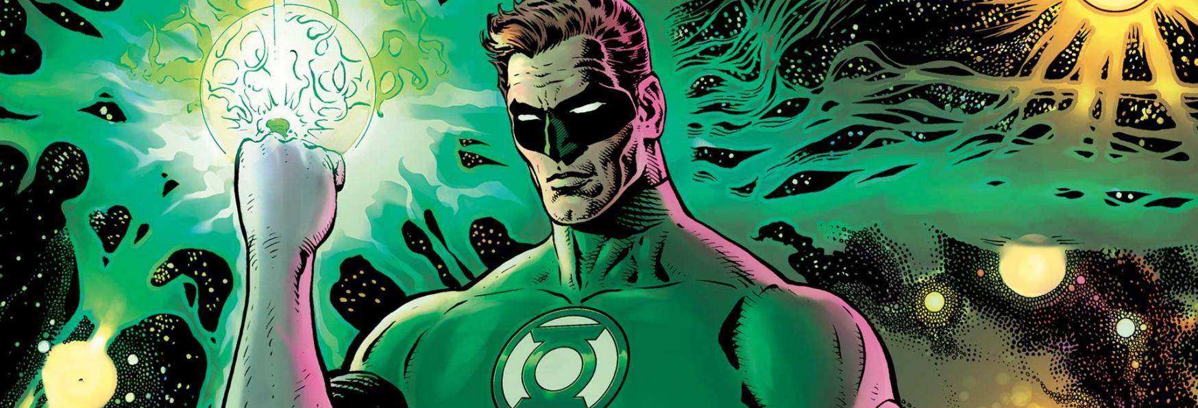 Green Lantern: Sinestro comparirà nella nuova Serie TV targata HBO Max