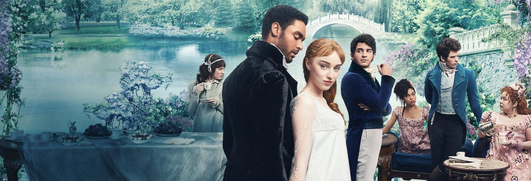 Bridgerton: Netflix Rinnova l'acclamata Serie TV per altre Due Stagioni