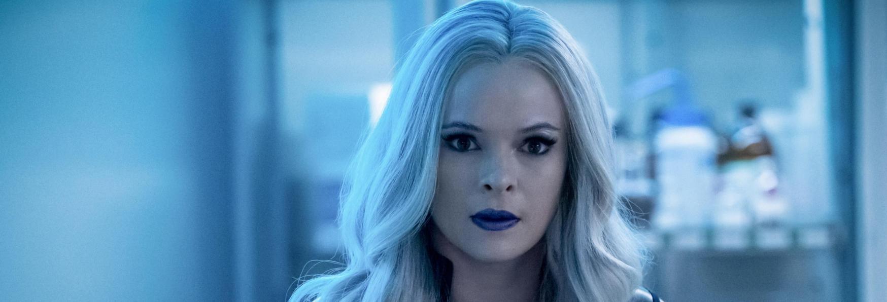 The Flash 7: il Destino di Killer Frost nel Promo dell'Ottavo Episodio