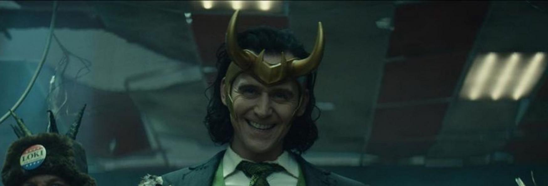 Loki: Tom Hiddleston spiega ai Fan come mai Adora il suo Personaggio