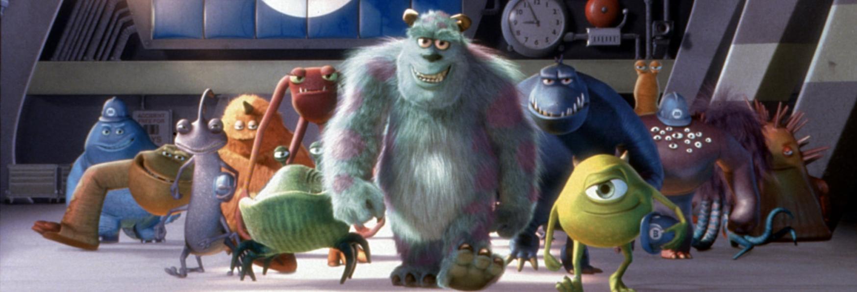 Monsters at Work: tutti gli Aggiornamenti sulla nuova Serie TV targata Disney