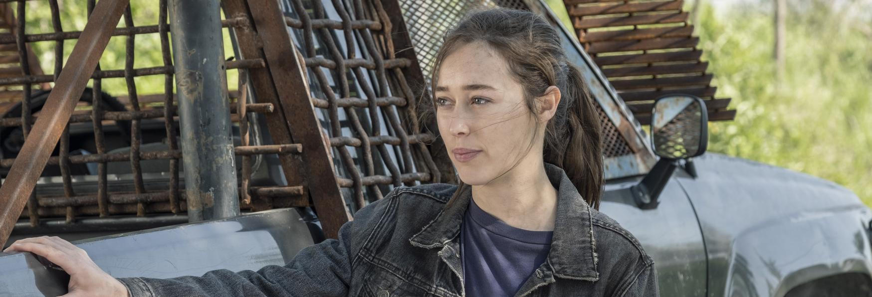 Fear the Walking Dead 7 in Produzione: svelata la prima Foto!